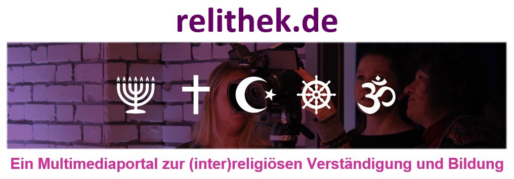 Logo von relithek.de